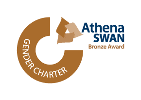 Athena SWAN Gender Charter Bronze